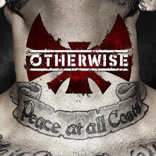 Peace At All Costs - Vinile LP di Otherwise