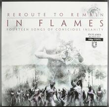 Reroute To Remain - Vinile LP di In Flames