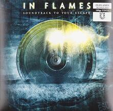 Soundtrack To Your Escape - Vinile LP di In Flames