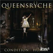 Condition Human - Vinile LP di Queensryche