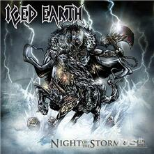 Night Of The Stormrider - Vinile LP di Iced Earth