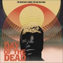 Day of the Dead (Colonna Sonora) - Vinile LP di John Harrison