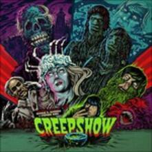 Creepshow (Original 1982 Score) - Vinile LP di John Harrison
