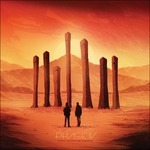 Cover CD Colonna sonora Phase IV