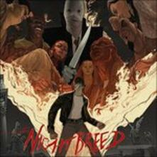 Nightbreed (Colonna Sonora) - Vinile LP