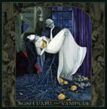 Nosferatu the Vampyre - Vinile LP di Popol Vuh