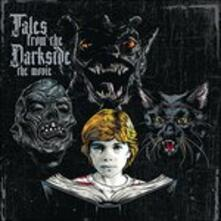 Tales From the Darkside. The Movie - Vinile LP di John Harrison