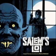 Salem's Lot (Colonna sonora) - Vinile LP di Harry Sukman
