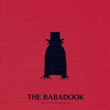 Babadook (Colonna sonora) - Vinile LP di Jed Kurzel