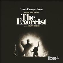 Exorcist (Colonna Sonora) - Vinile LP