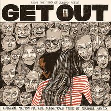 Get Out (Colonna Sonora) - Vinile LP