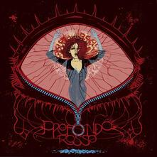 Profondo rosso (Colonna Sonora) - Vinile LP di Goblin