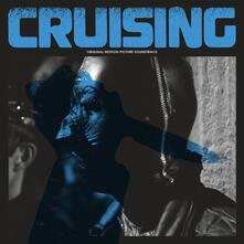 Cruising (Colonna Sonora) - Vinile LP