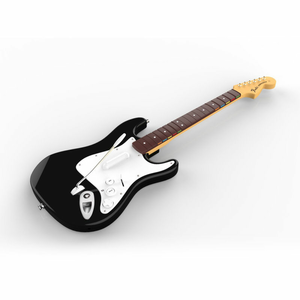 Videogioco Rock Band 4 + Chitarra Fender Stratocaster Wireless Xbox One 2