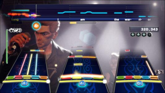 Videogioco Rock Band 4 + Chitarra Fender Stratocaster Wireless Xbox One 7