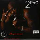 Vinile All Eyez on Me 2Pac