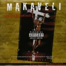 7 Day Theory (Explicit Version) - Vinile LP di Makaveli