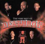 CD Very Best Of Death Row