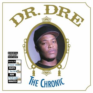 The Chronic - Vinile LP di Dr. Dre
