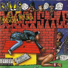 CD Doggystyle Snoop Doggy Dogg