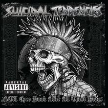Still Cyco Punk After All These Years - Vinile LP di Suicidal Tendencies