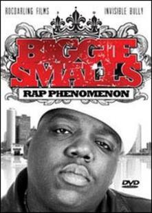 Notorius B. I. G. Biggie Smalls. Rap Phenomenon (DVD) - DVD di Notorious BIG