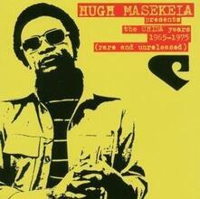 The Chisa Years 1965-1976 - Vinile LP di Hugh Masekela