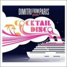 Cocktail Disco Part A - Vinile LP