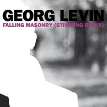 Everything Must Change - Vinile LP di Georg Levin