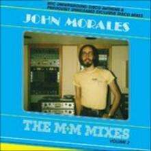The M M Mixes vol.2 part A - Vinile LP di John Morales
