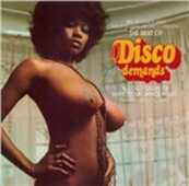 Vinile The Best of Disco Demands. A Collection of Rare 1970s Dance Music vol.2