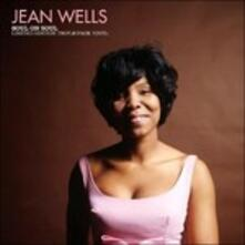 Soul on Soul - Vinile 7'' di Jean Wells