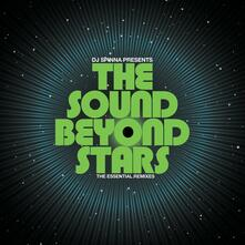 The Sound Beyond Stars - Vinile LP di DJ Spinna