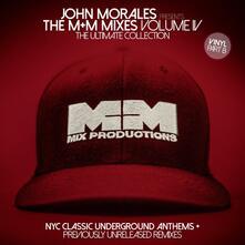 The M+M Mixes vol.4 part B - Vinile LP di John Morales