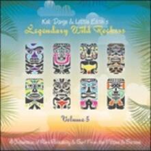 Legendary Wild Rockers vol.5 - Vinile LP