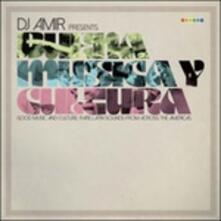Buena musica y cultura - Vinile LP di DJ Amir