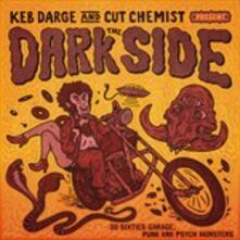 Dark the Side - Vinile LP di Cut Chemist,Keb Darge