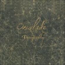 Pyrography - Vinile LP di Osunlade
