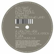 Manchild (In the Promised Land) - Vinile LP di Ron Trent,Lono Brazil
