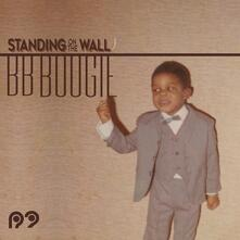 Standing on the Wall - Vinile LP di B.B. Boogie