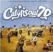 CD Calypsoul 70. Caribbean Soul 1969-1979