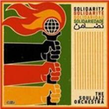 Solidarity - Vinile LP di Souljazz Orchestra