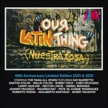 Our Latin Thing - Vinile LP di Fania All Stars