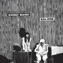 Salone - Vinile LP di Kondi Band