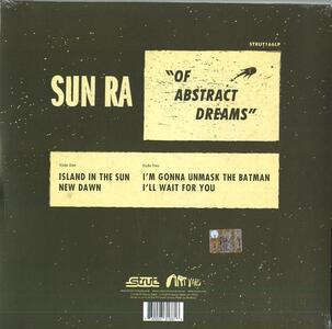 Of Abstract Dreams - Vinile LP di Sun Ra - 2