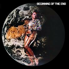 The Beginning of the End - Vinile LP di Beginning of the End