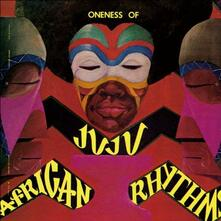 African Rhythms - Vinile LP di Oneness of Juju