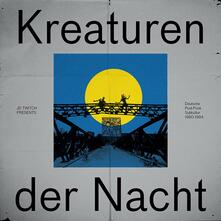 Jd Twitch Presents Kreaturen der Nacht - Vinile LP