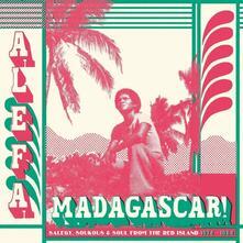 Alefa Madagascar - Vinile LP