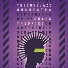 Chaos Theories - Vinile LP di Souljazz Orchestra